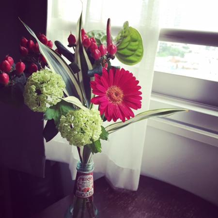 テリーの花7