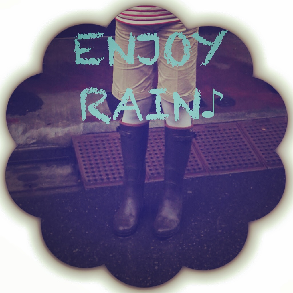 enjoyrain